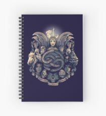 Do What You Dream Spiral Notebook