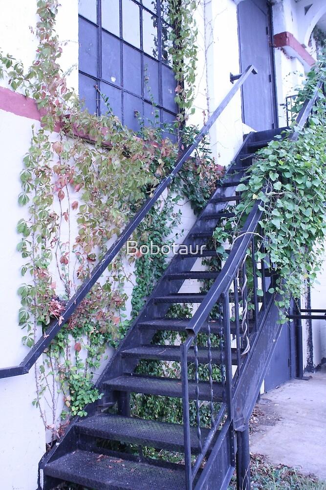 Stairway by Bobotaur