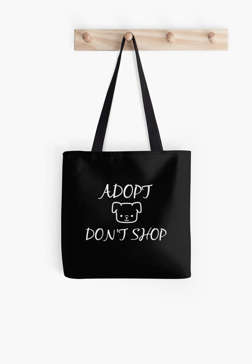 Adopt. Don't Shop! by nyah14