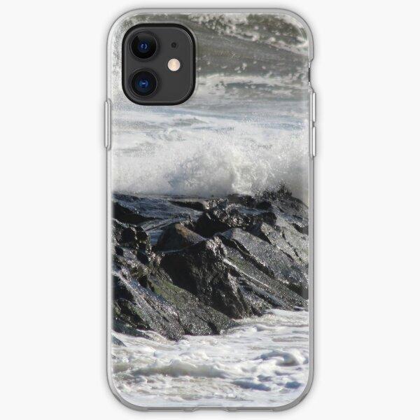 Jetty Splash  iPhone Soft Case