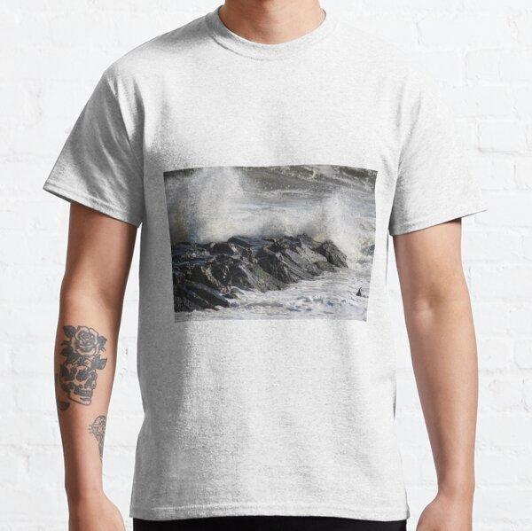 Jetty Splash  Classic T-Shirt