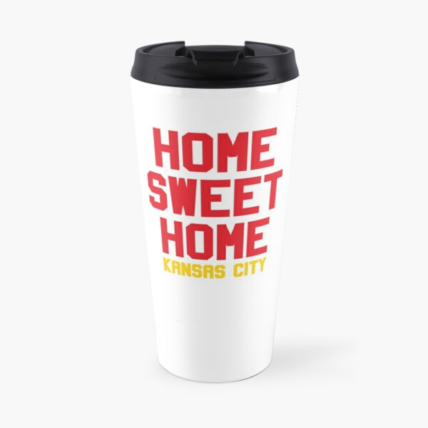 Sweet Home Kansas City Travel Mug