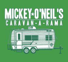 Mickey O'Neil's Caravan-a-rama