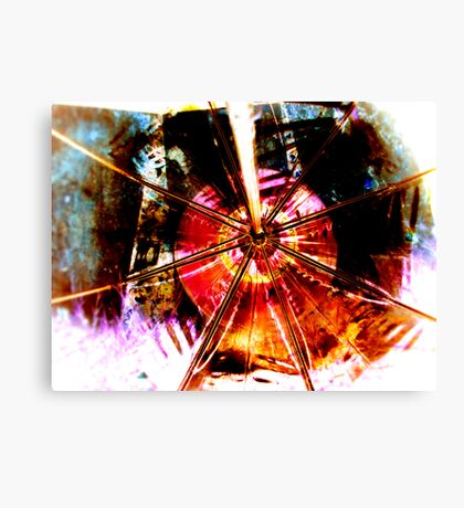 Centrum Canvas Print