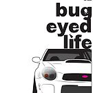 Subaru Bug Eyed life by ethosveritas