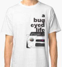 Subaru Bug Eyed life Classic T-Shirt