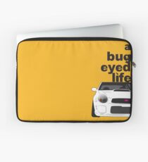 Subaru Bug Eyed life Laptop Sleeve