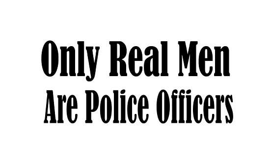 Police by greatshirts