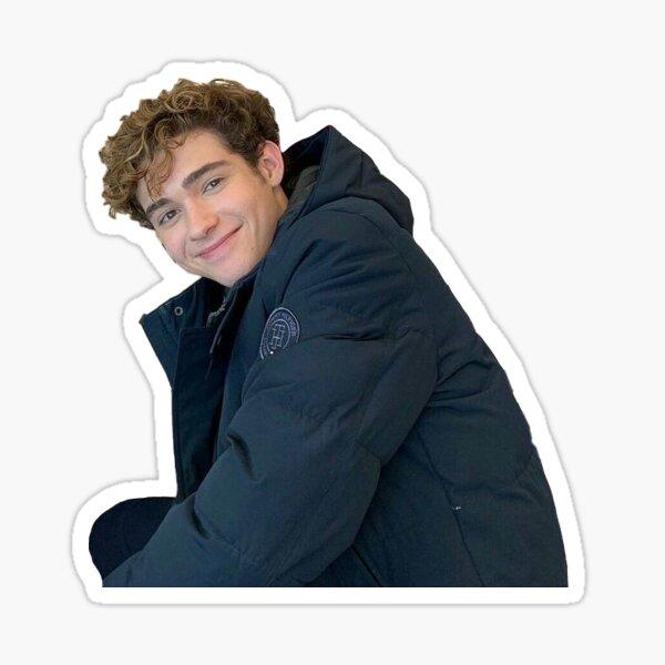 Joshua Bassett Sticker Sticker