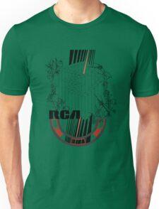 Stroked mashup Unisex T-Shirt