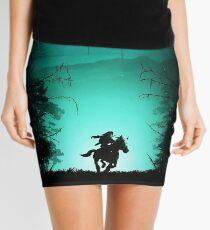 Link Mini Skirt