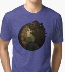 Medusa Nouveau Tri-blend T-Shirt