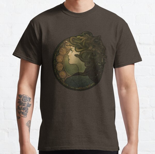 Medusa Nouveau Classic T-Shirt