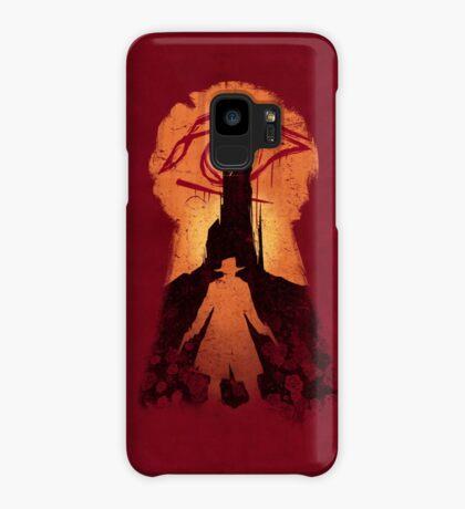He Followed Case/Skin for Samsung Galaxy