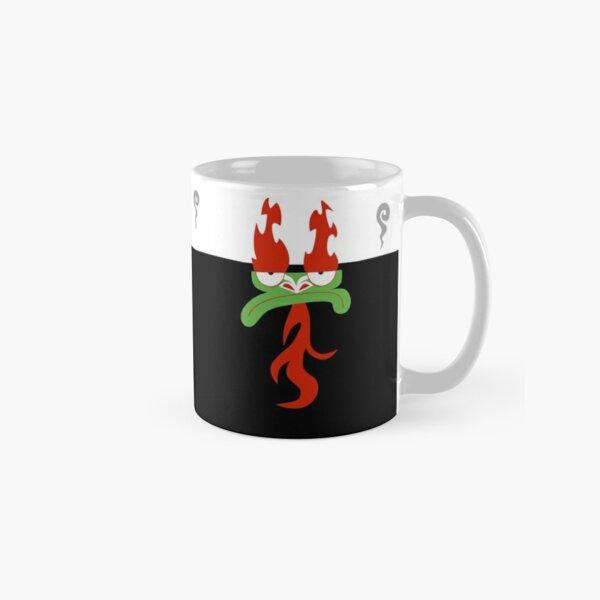Aku (Coffee Mug) Classic Mug