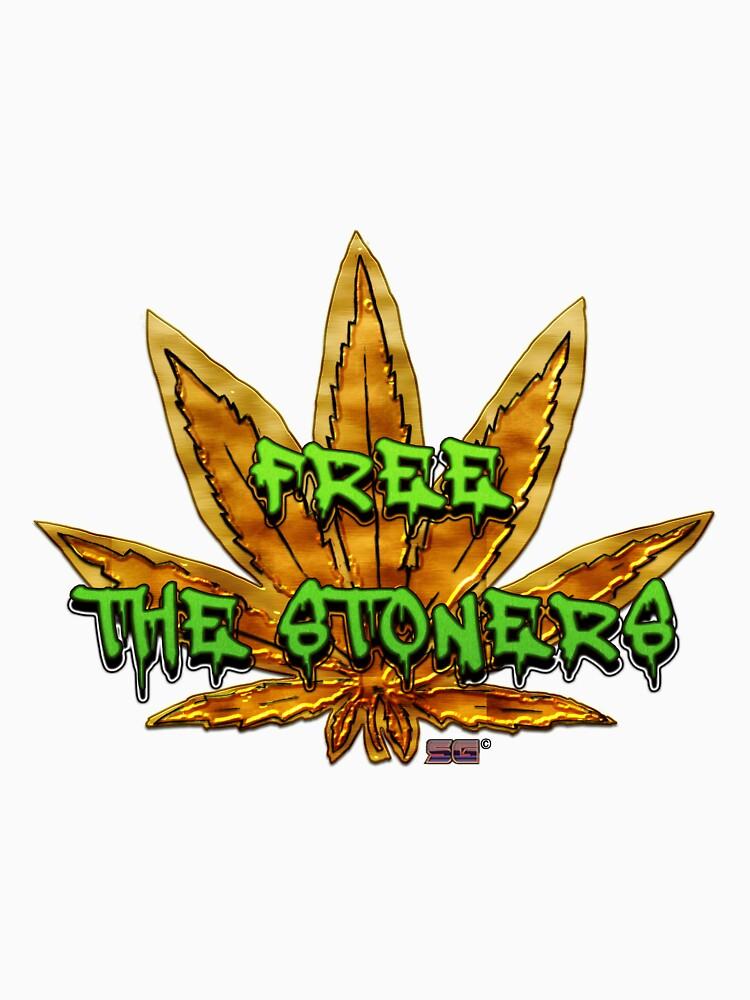 Free the stoners by StonerGamesInc