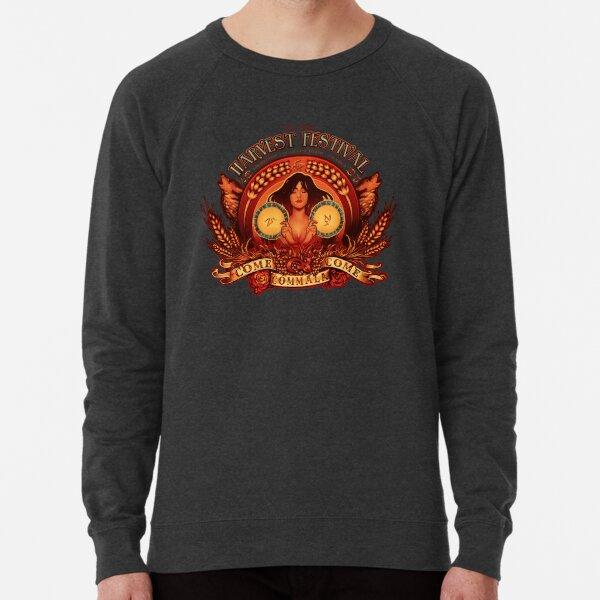 Come-Come-Commala Lightweight Sweatshirt