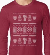Who's Sweater T-Shirt