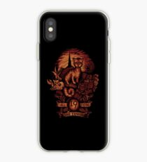 NINETEEN iPhone Case