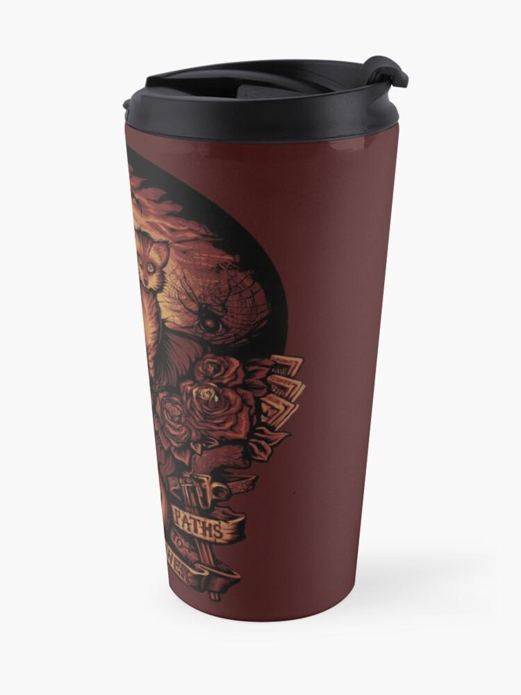 Alternate view of NINETEEN Travel Mug