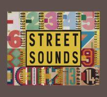 streetsounds electro
