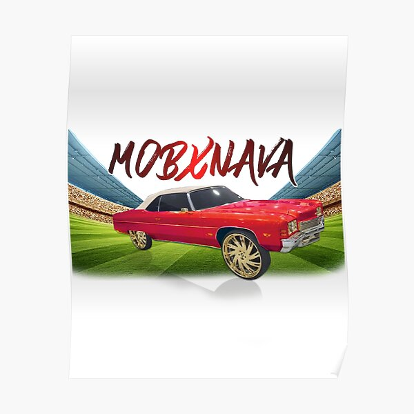 mobxnava Poster