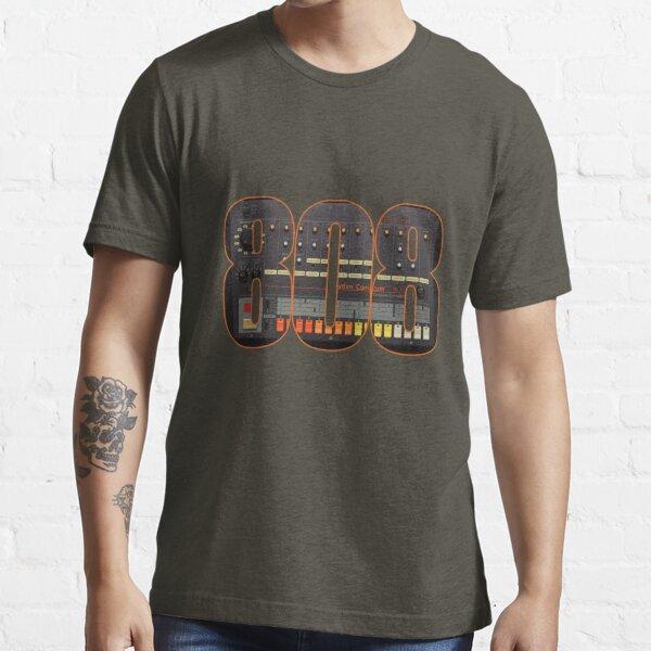 808 Beats Essential T-Shirt