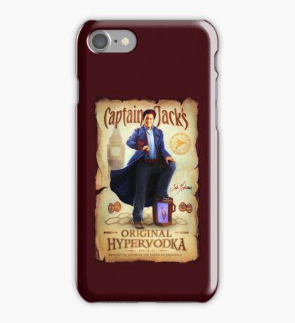 Original Hypervodka iPhone Case/Skin