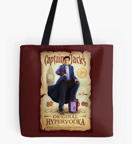 Original Hypervodka Tote Bag