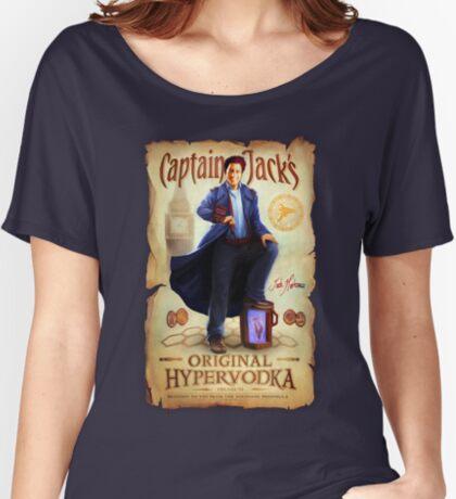 Original Hypervodka Women's Relaxed Fit T-Shirt