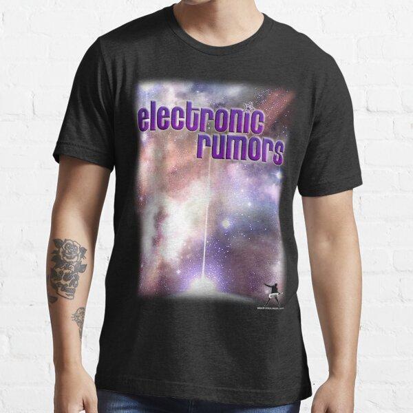 Electronic Rumors: V2.0 Essential T-Shirt
