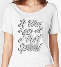 Love at first Spool Relaxed Fit T-Shirt