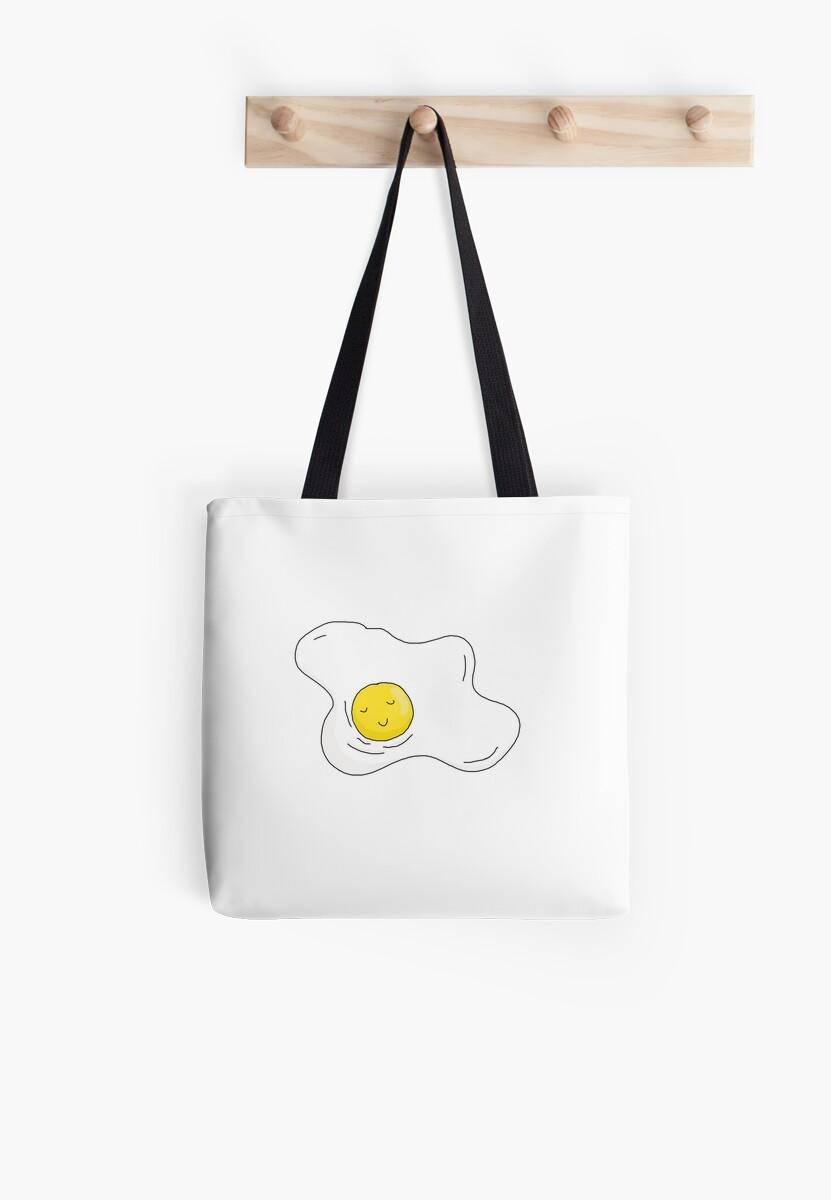 Sleeping Egg by lxlxth