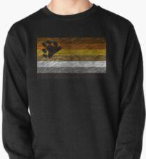 Bear Pride Pullover Sweatshirt