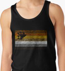 Bear Pride Tank Top