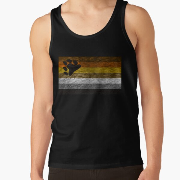 Bear Pride Tank Top