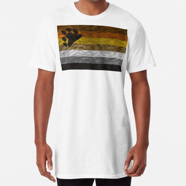 Bear Pride Long T-Shirt