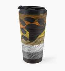 Bear Pride Travel Mug
