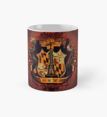 It's All in the Game Mug