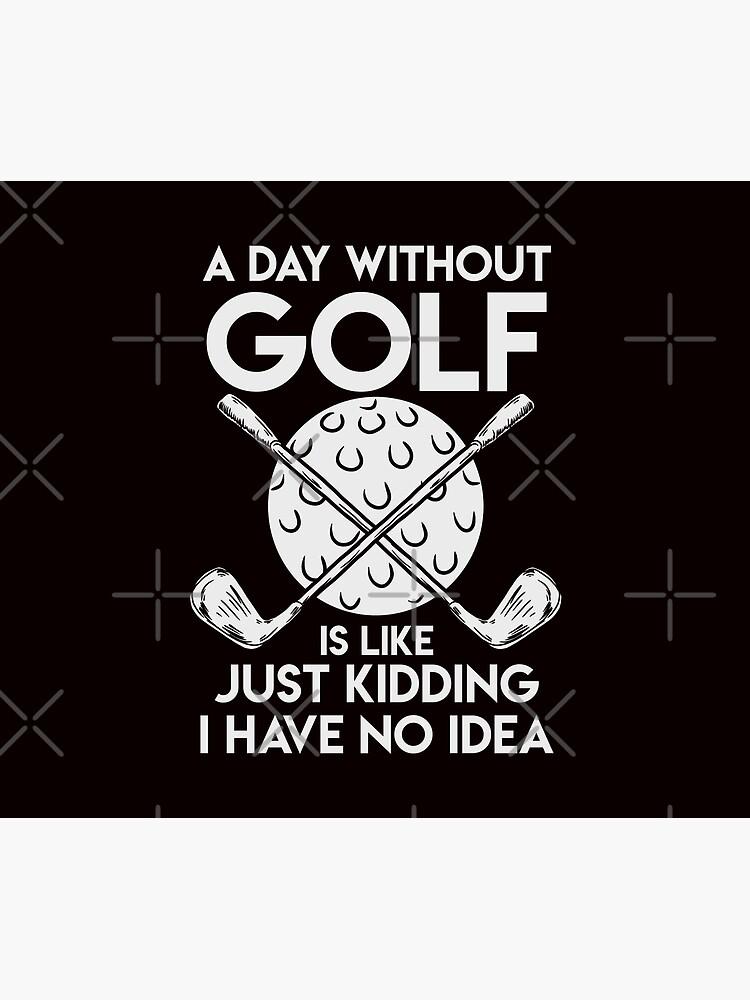Golf Golf Player Golf Ball Golf Clubs by FY83