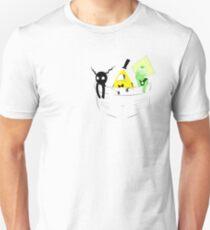 Pocket Villians T-Shirt
