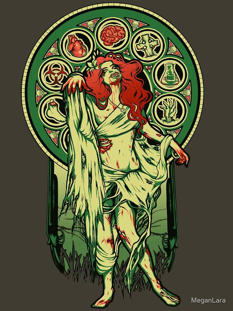 Zombie Nouveau | Unisex T-Shirt