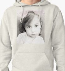 Sugar and Spice Eyes Pullover Hoodie