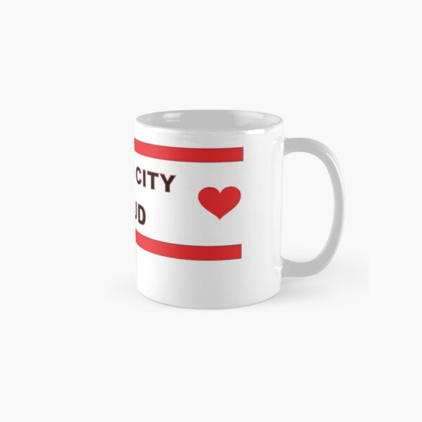 Kansas City Proud Missouri Love Classic Mug