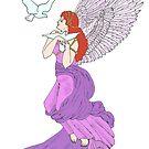 Birds of a Feather by redqueenself