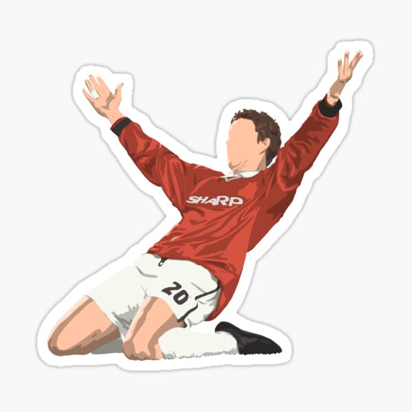 The Baby-Faced Assassin (Plain n' Simple) Sticker