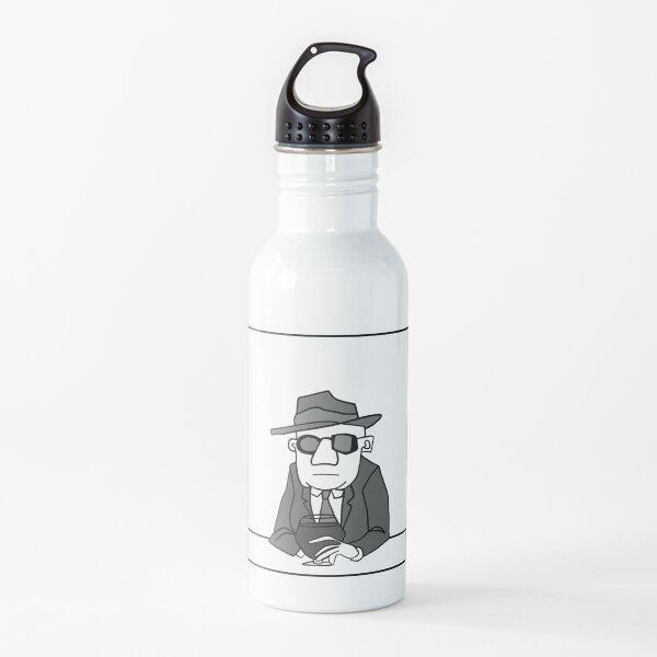 classic walter  Water Bottle