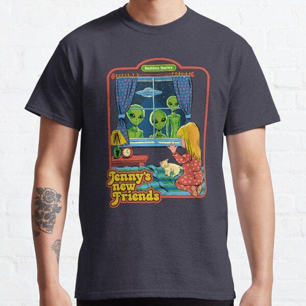 Jenny's New Friends Classic T-Shirt