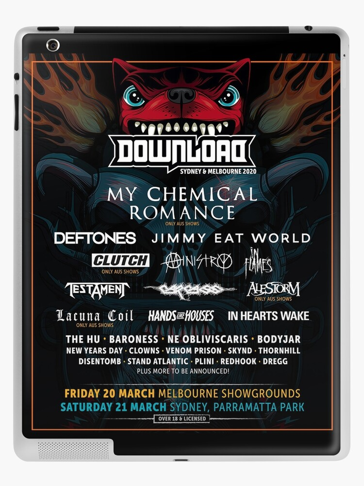 30+ Download Festival 2020 Wallpapers