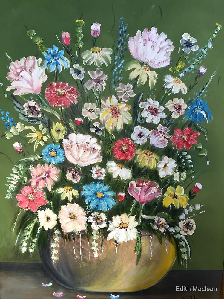 In Bloom by Edith Maclean